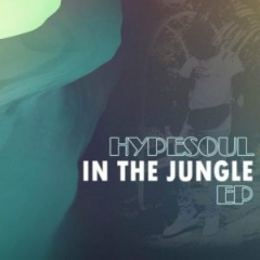 Hypesoul - Drums In Africa